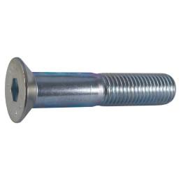 DIN 7991 M 8x40 10.9 ZN