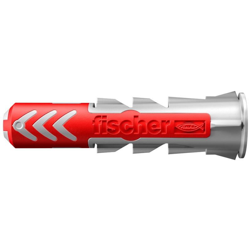 Fischer DUOPOWER 8x40 mm