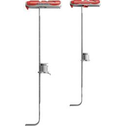 Fischer DUOTEC 10 hmoždinka pre doskové materiály