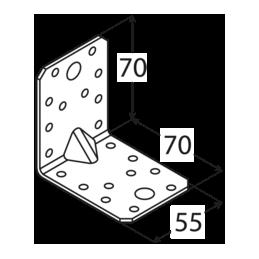 Uholník - KP 4