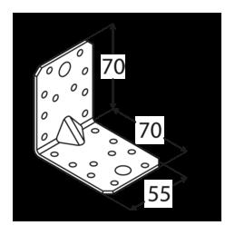 Uholník - KPL 4