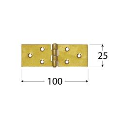 Pánt - Z 100 a
