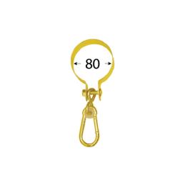 Uchytenie hojdačky - MHO 80