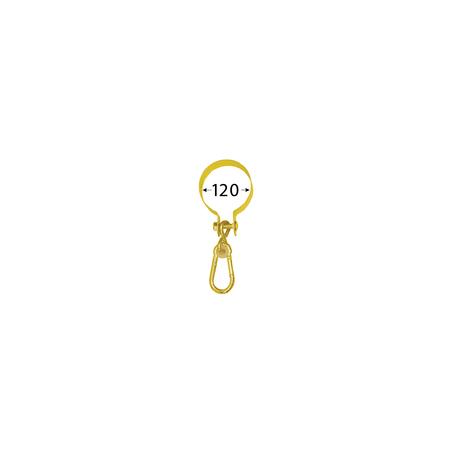 Uchytenie hojdačky - MHO 120