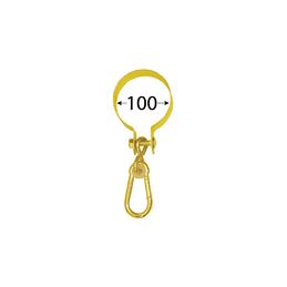 Uchytenie hojdačky - MHO 100