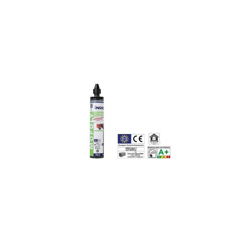 Chemická kotvá MOPOLY P 300 ml
