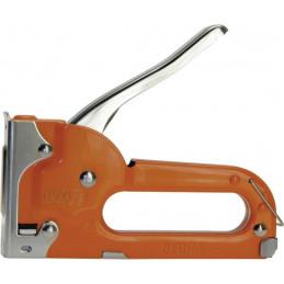 Ručná sponkovačka pre spony 4-8 mm DEDRA - 11Z001
