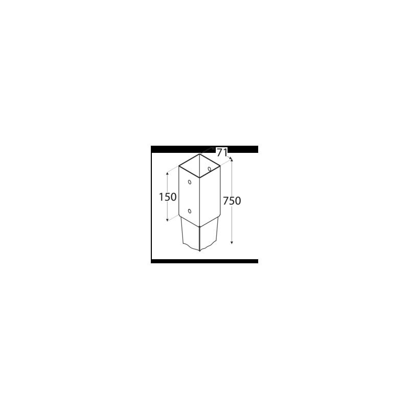 PSG 70/750