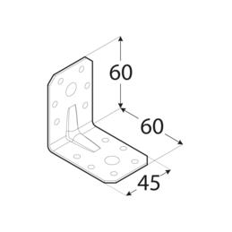 Uholník - KPL 6