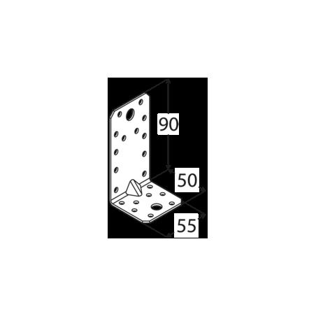 Uholník - KPL 3