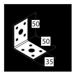 Uholník - KL 1