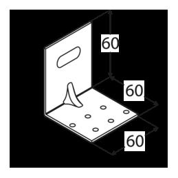Uholník - KMRP 1