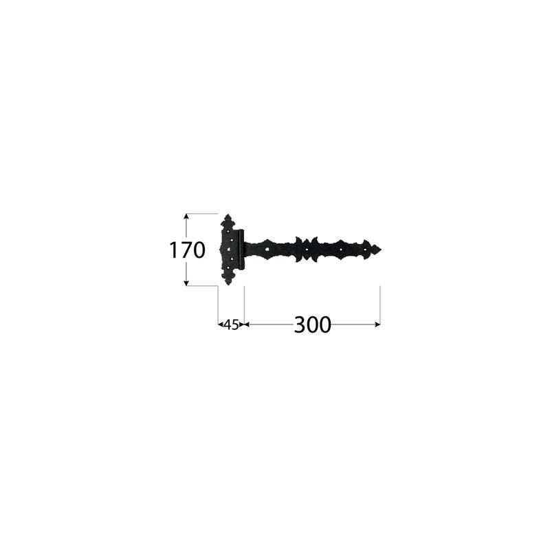 ZBD 300 C