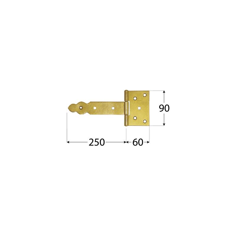 ZBO 250