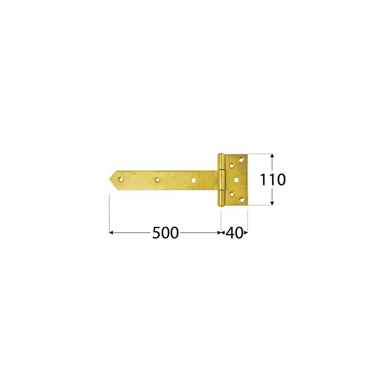 ZBW 500