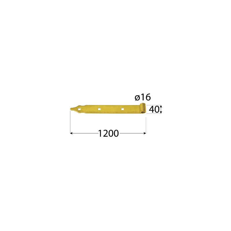 ZP 1200 d 16