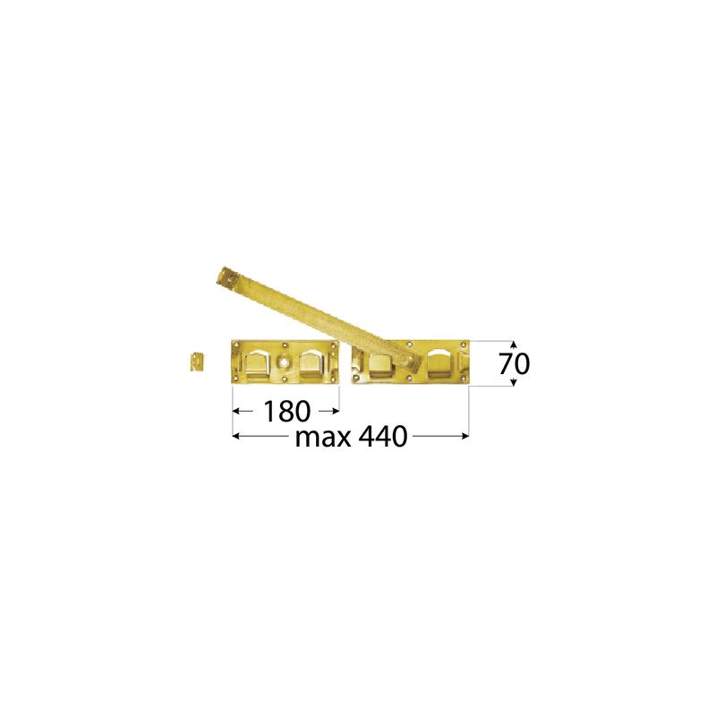 WBR 440