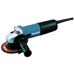 Uhlová brúska MAKITA 840 W - 115 mm 9557HN