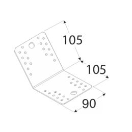 Uholník - KLR 5