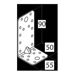 Uholník - KP 3