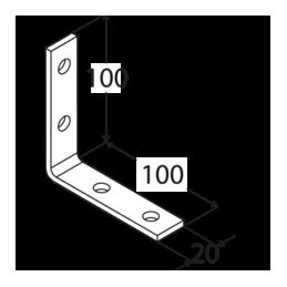 Uholník - KW 5