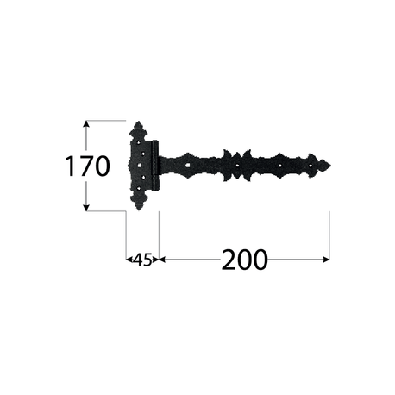 ZBD 200 C