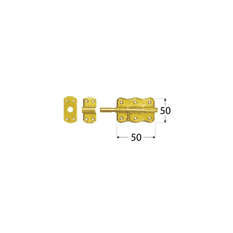 WRO 50