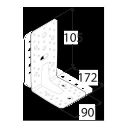 Uholník - KP 6
