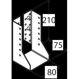 Trámová papuča - WBZ 29