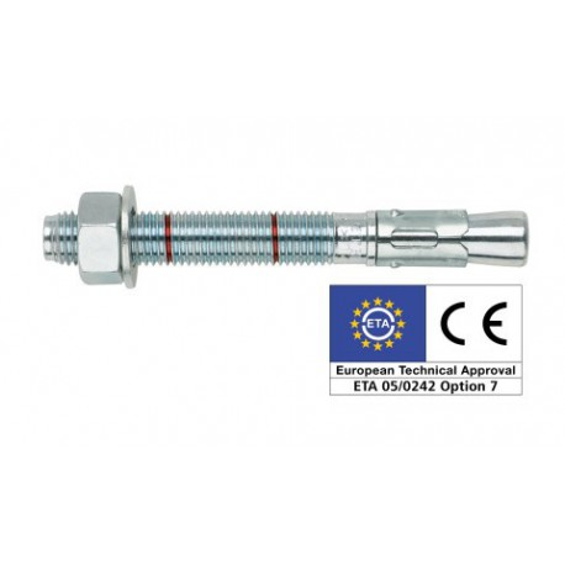 Kotva M 16x215 mm