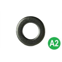 DIN 125A M 3/3,2/7/0,5 A2