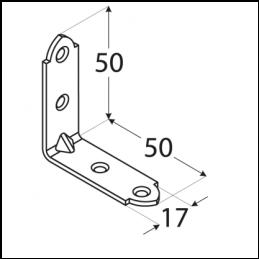 Uholník - KWO 3