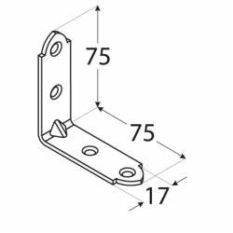 Uholník - KWO 4
