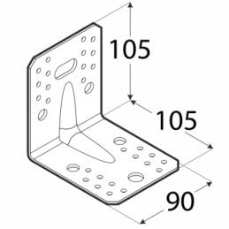Uholník - KPL 21
