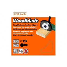 Kotúč na drevo Woodblade KwikSaw 125x22,2 mm