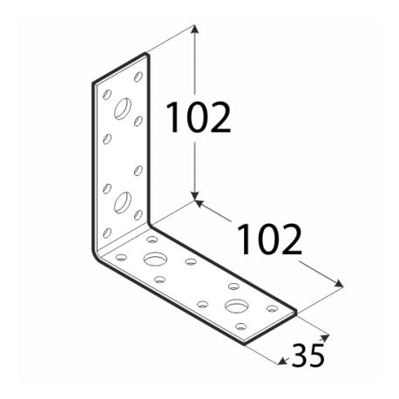 Uholník - KL 6