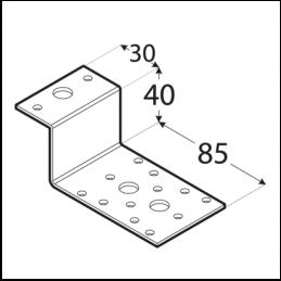 Uholník - LZ 1
