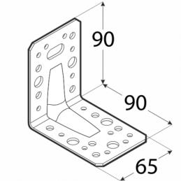Uholník - KPL 11